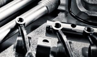 CNC車修件