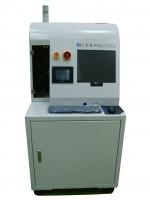 2D旋轉線掃描光學檢測設備
